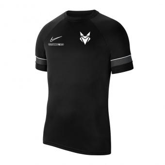 PROS united Nike Trainingsshirt Schwarz