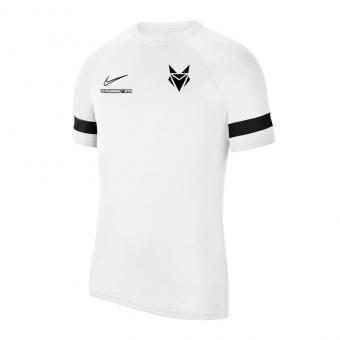 PROS united Nike Trainingsshirt Weiß Kids