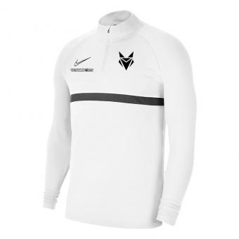 PROS united Nike Trainingssweater Weiß