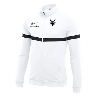PROS united Nike Trainingsjacke Weiß