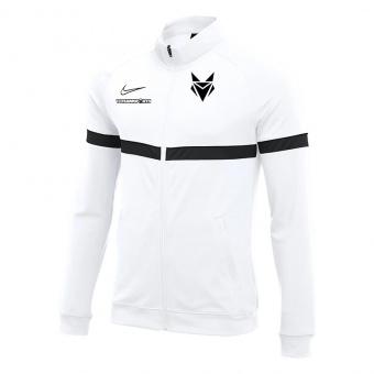 PROS united Nike Trainingsjacke Weiß Kids