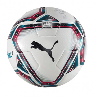 Puma teamFINAL 21.3 Trainingsball Größe 5