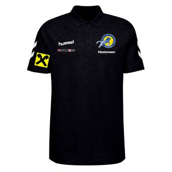 SC Melk Hummel Polo-Shirt