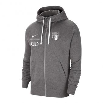 SCU Kilb Nike Zip-Hoodie